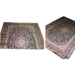 """Persian Kashan Rug---10'-0""""x6'-7"""" #896959"""
