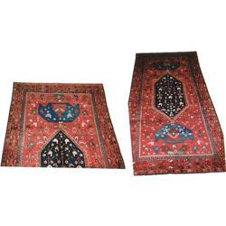 "Persian Malayer Gallery Rug---10'-10""X4'-8"" #896970"