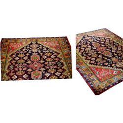 """Persian North Rug---9'3""""x7'4"""" #896977"""