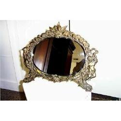 Figural Mirror #896997