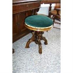 Organ/piano stool #896999