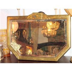 Art Deco Mirror #897008