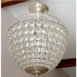Quality  2L   crystal chandelier #897016