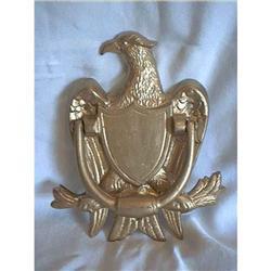 Eagle Door Knocker #897036