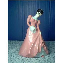Dorothea Woman Figurine #897054