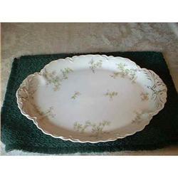 Haviland and Company Platter #897069