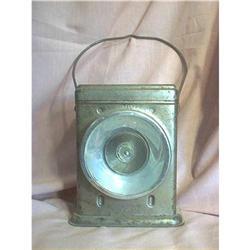 Railroad Lantern #897070