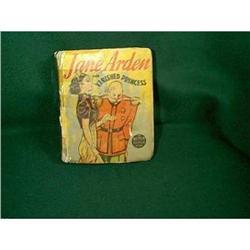 Jane Arden Big Little Book #897100