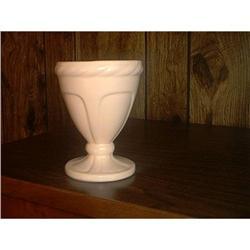 Pedestal Vase by Hull #897103