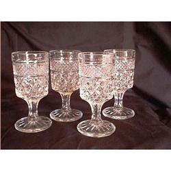 Wexford Juice Glasses Set of 4 #897105