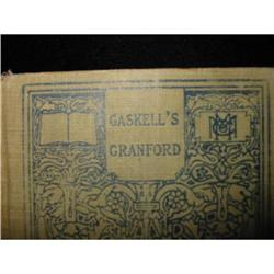 Collectible Gaskell's Cranford #897123