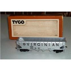"TYCO ""Virginia"" Train Car #916324"