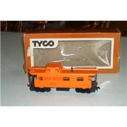 TYCO Eight Wheel Caboose #916325
