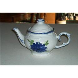 Minature Teapot #916326