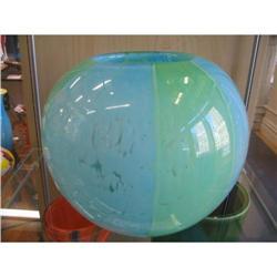 Aqua 60?s style Vase #916995