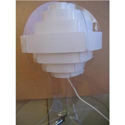 Atomic 60?s Lamp #917012