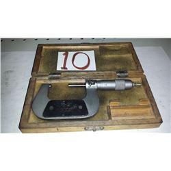 """Micrometer 1""""-2"""""""