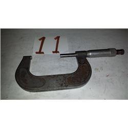 "Ambrose Shardlow 1-64 Micrometer 2""-3"""