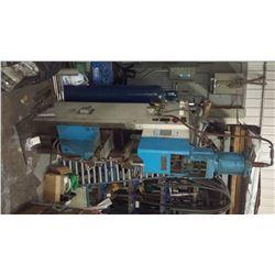 Taylor-Winfield 75KVA Spot welding machine No. ENC-12-75