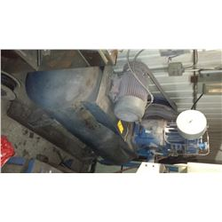 Compressor 10HP  575v