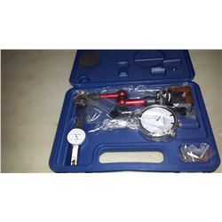 New ! Dial & Dial Test Indicator Kit with Magnetic Base