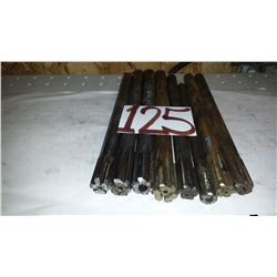 """Lot of Adjustable Reamer (includes 3/4"""")"""