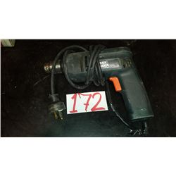 172- Electric Drill 5$