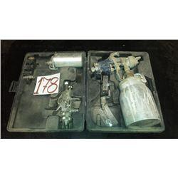 Paint Gun Kit