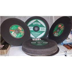 "Cut-Off Disc 12"" Concrete/Masonry"