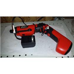 Black & Decker Pivot plus Drill - Driver
