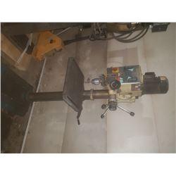 RF 40 Gear Head Drill/Mill