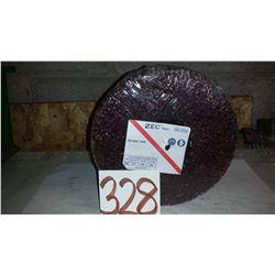 """ZEC Grinding Disc 7"""" x 7/8"""""""