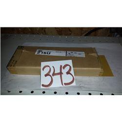 """3M Sanding Paper Sheet(100) 3""""11/16 x 9"""" Gr.150"""