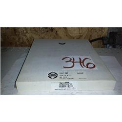 """KETO Sanding Paper(50) 9"""" x 11"""" Gr.240"""