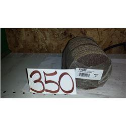 """Fibertex Velcro Disc 4"""""""