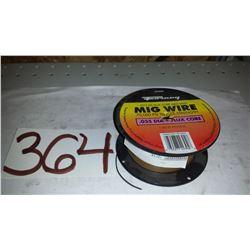 Forney 42304 flux core mig wire 1-pound