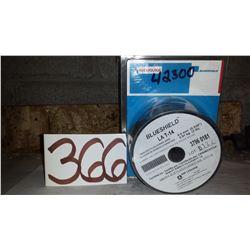 Blueshield LA T-14 Mig Wire 2-pounds