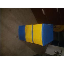 3 Drawer Plastic Storage Cart