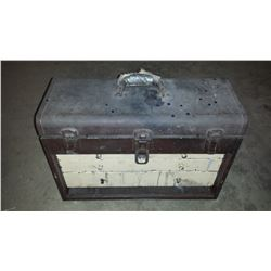 Kennedy Machinist Chest with contain