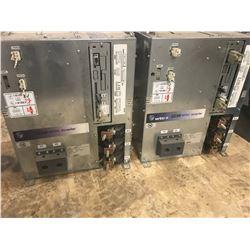 (2)WTC 902-1201 GEN6 MFDC Inverter