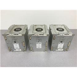 (3) ABB 3HAB 5845-1/2 DSQC 334 POWER SUPPLY