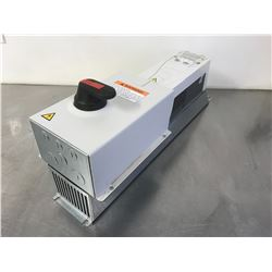 ABB ACH550-PDR-08A8-4 VARIABLE FREQUENCY DRIVE