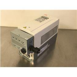 ABB ACS800-U1-0025-5+P901 VARIABLE FREQUENCY DRIVE