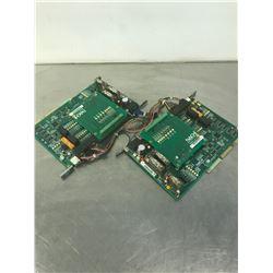 (2) NACHI UM301C CIRCUIT BOARD