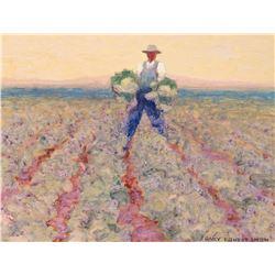Gary Ernest Smith   Cabbage Man