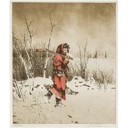 Michael Coleman   Trapper