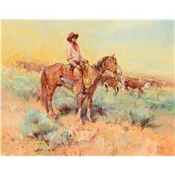 Buck McCain   Watchin' the Herd