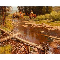 Gary Kapp   Wolf Creek Riders
