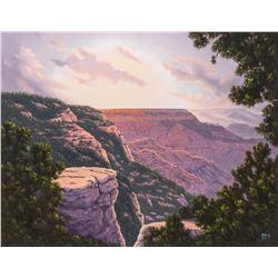 Kenny McKenna | Canyon Mesas