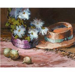Mimi Litschauer   Garden Hat